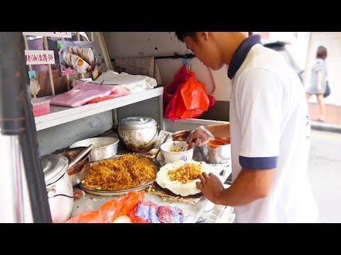 Malaysia Street Food Melaka