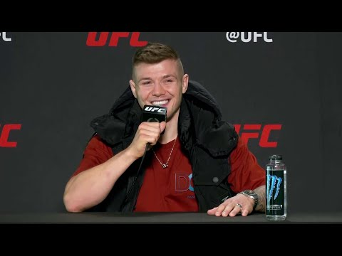 Marvin Vettori Believes He Has Many Advantages Over Paulo Costa   UFC Vegas 41