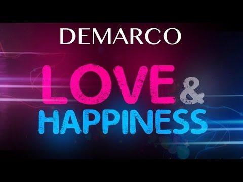 Demarco - Love & Happiness [Dancehall Sings Riddim] February 2015