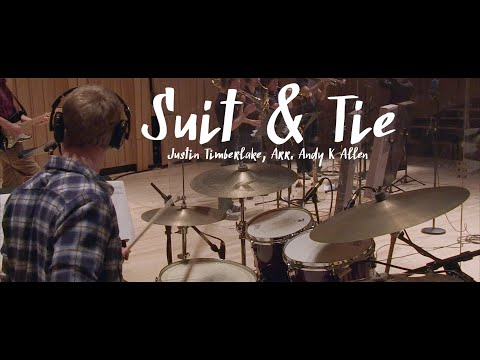 Suit and Tie - Justin Timberlake (Ta-Ku Remix) | Tailored Sessions Cover