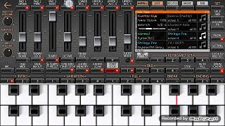 Remix plus Dangdut ORG