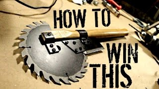 *NEW RULES* How to WIN the PSYCHO TOMAHAWK
