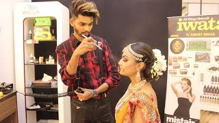Iwata airbrush makeup in india