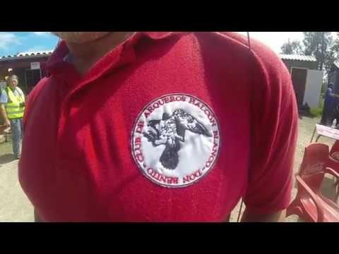 CAMPEONATO DE ESPAÑA TIRO CON ARCO 3D EN ADVENTURE FAMILY PARK Videos De Viajes