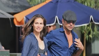 John Stamos Is Dating Actress Caitlin McHugh -- 6 Things to Know About Her