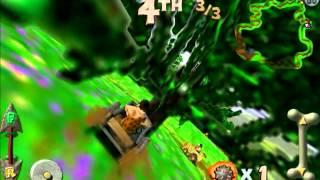 Cro Mag Rally gameplay simblog.pl