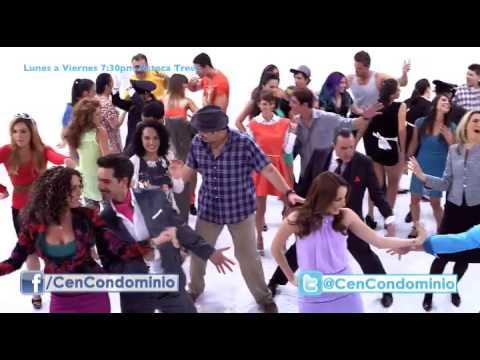 Cynthia ft Víctor García