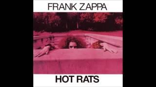 Frank Zappa - It Must Be A Camel