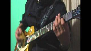 Stryper - No More Hell To Pay (Cover Michael Sweet Guitar) With Solo