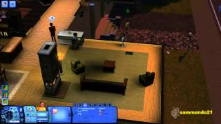 The Sims 3 Gameplay(PC)
