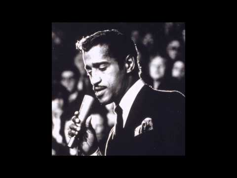 Sammy Davis Jr - It's Alright With Me