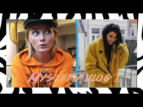 ZO IS HET OM TE WERKEN VOOR MIJ - Romy eindelijk in beeld - Mystery vlog 2 - Anna Nooshin