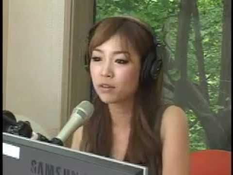 [2009.05.22] 박정현 (Lena Park) Visible Radio (DJ: 현영)