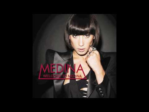 03. Medina - Addiction (2010)