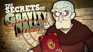 The Secrets of Gravity Falls - -[ The Society of the Blind Eye ] ( Episode Analysis )