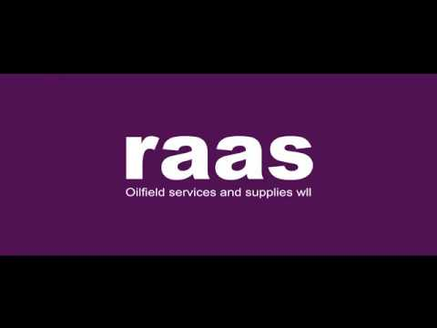 Raas Oilfield Services and Supplies Wll-Sales and Distribution of