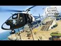 PLAY AS A SWAT TEAM!! (GTA 5 Mods)