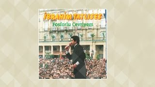 ibrahim Tatlises - Sarhosum Oy Resimi