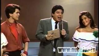 Las Cíndelas y los Golmodis - El show del mediodía parte 1