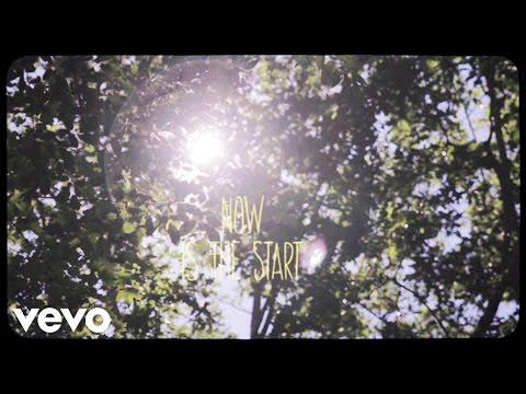 A Fine Frenzy - Now Is The Start (Lyrics)