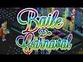 Missão Carnaval Baile De Carnaval 2016 Minimundos video