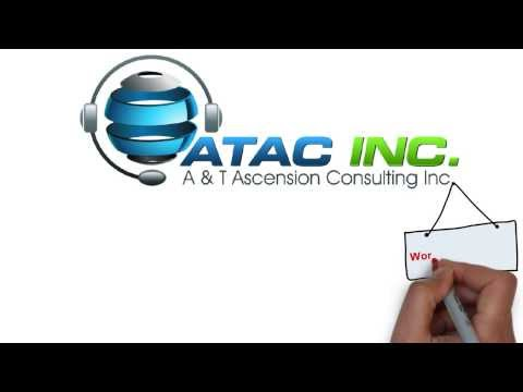 ATAC Inc. #1 Canadian IBO / Work From home Customer Service Experts