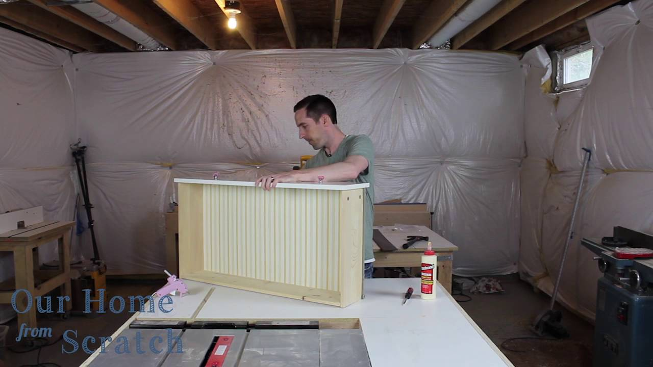How to fix an ikea dresser drawer youtube