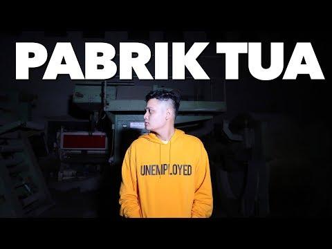 PABRIK TEMBAKAU ANGKER - SURAKARTA