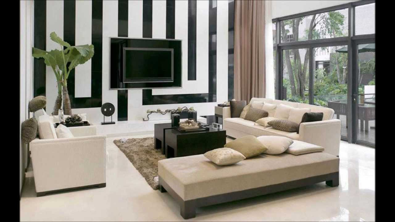 espectaculares interiores de casas modernas por httporiginal housecom youtube - Muebles Para Casas Modernas