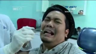 Pasang BEHEL di Dokter Gigi atau Tukang Gigi ~ DOKTER OZ INDONESIA 10 Maret 2017