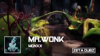 MONXX - MR. WONK