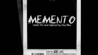 Memento Soundtrack - Leonard And Natalie