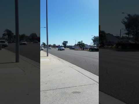Beach Boulevard Huntington Beach California