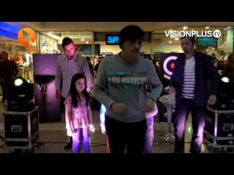 VISIONPLUSTV EN MALL VIVO MELIPILLA