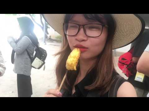 Isan-P2A On Campus Journey 2017 (Mahasarakham University, Thailand) - Vietnamese Participants