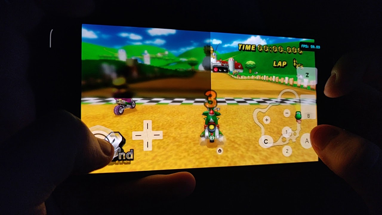 Emulate Gamecube Games On Switch