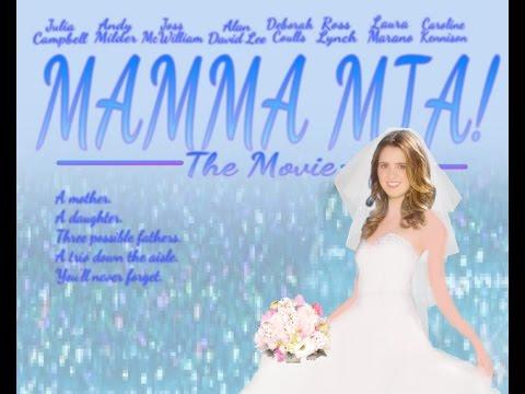 Mamma Mia Disney Style