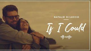 If I Could- Natalie Di Luccio (Lyric Video)