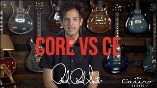 PRS Core VS CE