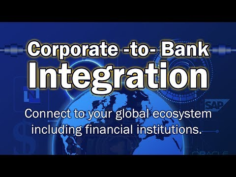 Corporate to Bank Integration: An Introduction to Multi-Banking Connectivity