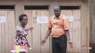 Repeat youtube video The time waster. Kansiime Anne.  African Comedy