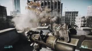 Battlefield 3 - Epic Moments (#1) thumbnail