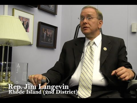 My Art Story by Rhode Island Representative Jim Langevin