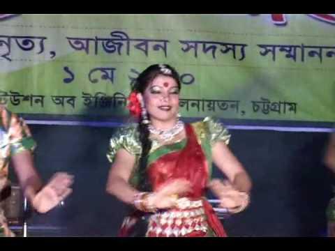 Chittagong Prees Club Media Night