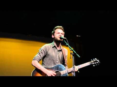 Passenger - Taylor Swift Cover/Goat - Hobart 2013