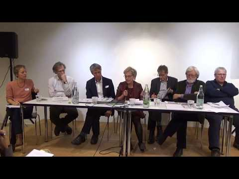 Final Panel Discussion of the Conference The New Debt Crisis