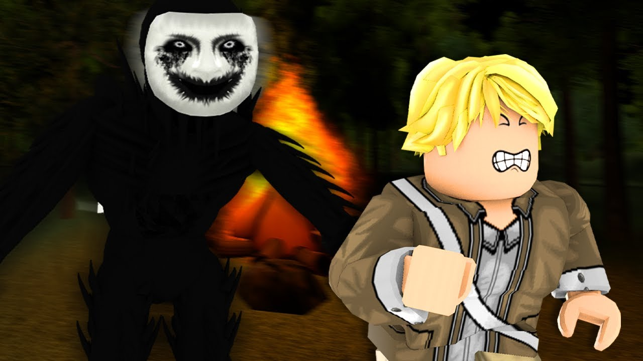 roblox games like camping