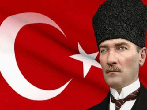 Mehmet Akif ERSOY   İstiklal Marşı   Hazırlayan  Mesut TAMER