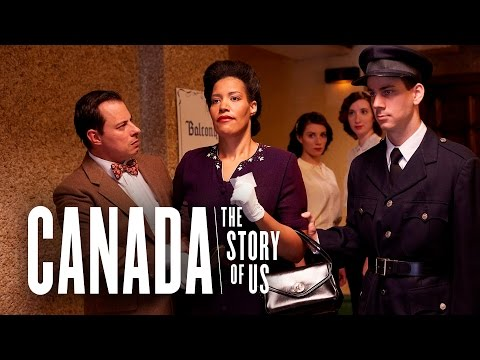 A New Identity | Canada: The Story of Us, Full Episode 9