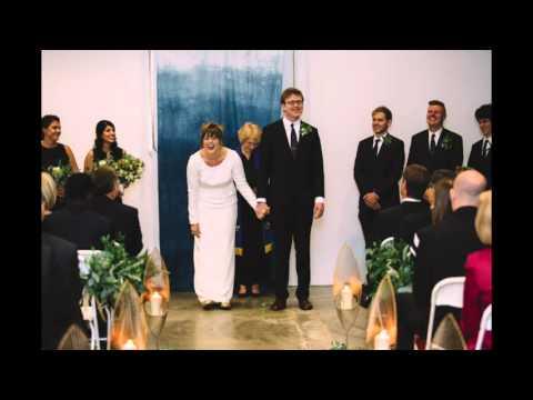 Claire + Will   MARRIED! Atlanta Contemporary Art Center Wedding
